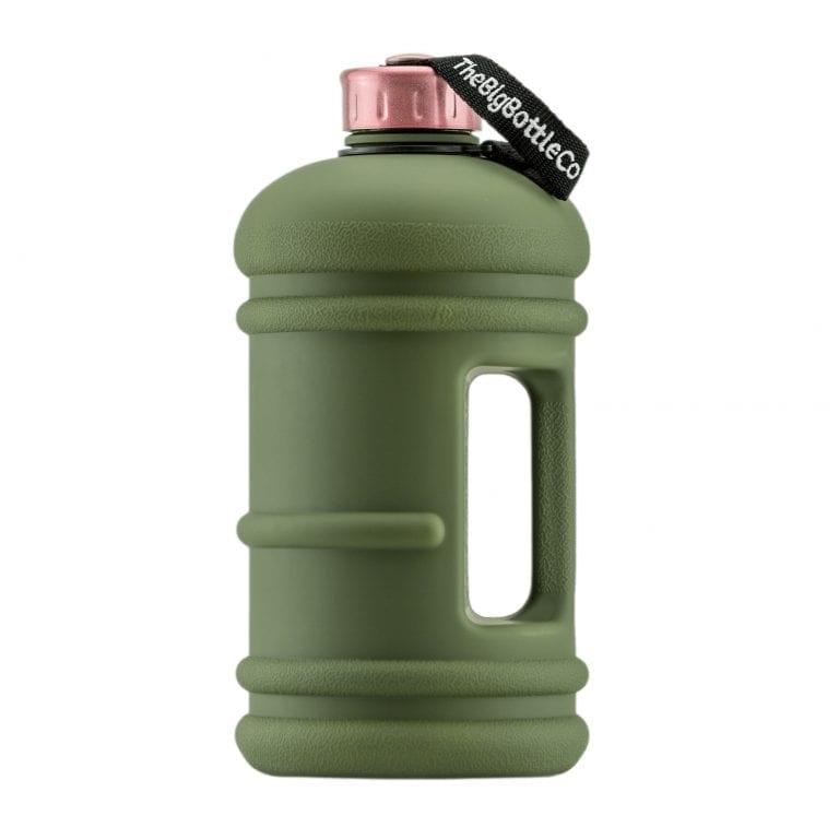74oz Water Bottle