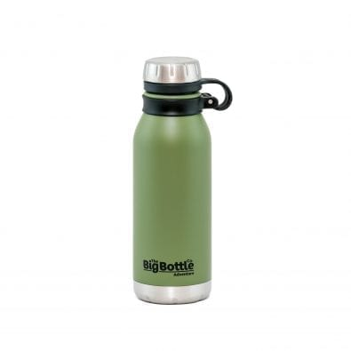 Commando Adventure 500ml Vacuum Insulated Water Bottle